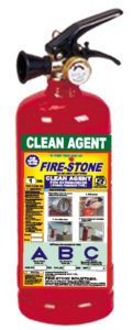 clean-agent-fire-extinguisher