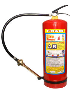 mechanical-foam-fire-extinguisher